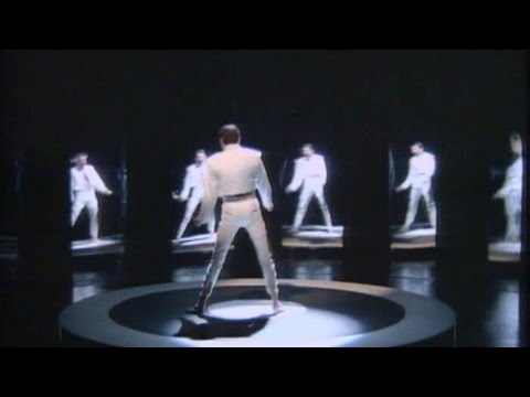 Queen - I Was Born To Love You - 2004 Video - YouTube