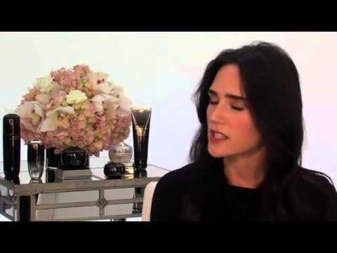 Shiseido Future Solution LX starring Jennifer Connelly - Paris Gallery باريس غاليري - YouTube