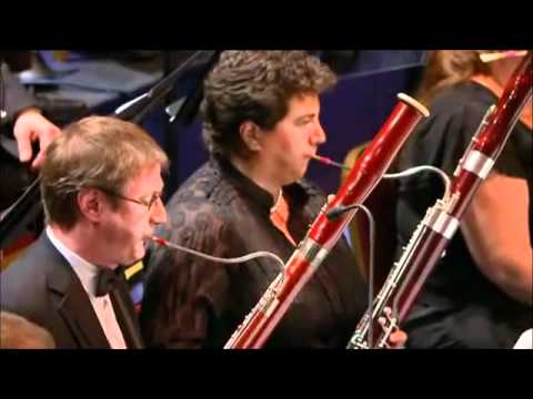 BBC's Proms   Hedwig's Theme from Harry Potter - YouTube
