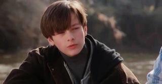 エドワードファーロングの昔・若い頃が美少年!ターミネーター2