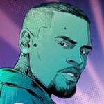 CHRIS BROWN(@chrisbrownofficial) • Instagram写真と動画