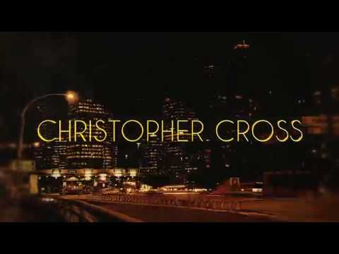 Christopher Cross-No Time For Talk-lyric video - YouTube