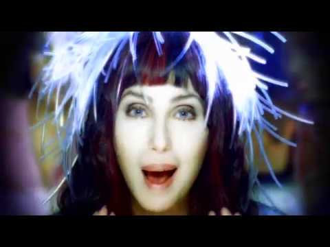 Cher - Believe [Official Music Video] - YouTube