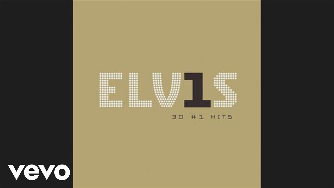 Elvis Presley - Burning Love (Official Audio) - YouTube